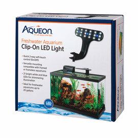 Aqueon Aqueon Freshwater Clip-On Light
