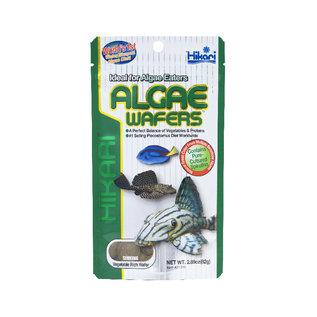 Tropical Algae Wafers
