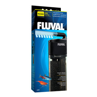 Fluval Fluval Nano Aquarium Filter
