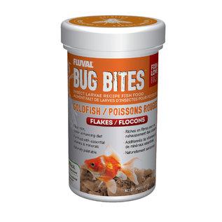 Fluval Fluval Bug Bites Goldfish Flake