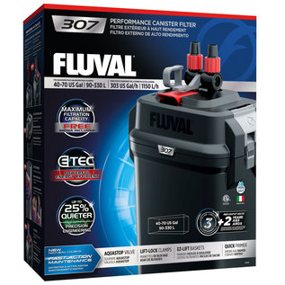 Fluval Fluval High Performance Canister Filter