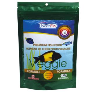 NorthFin Veggie Formula 2mm