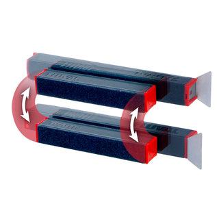 Fluval Fluval Razor+ 2-in-1 Algae Magnet
