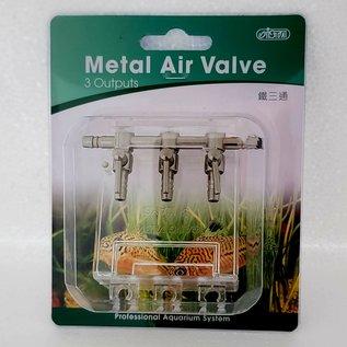ISTA Metal Air Valve HOB