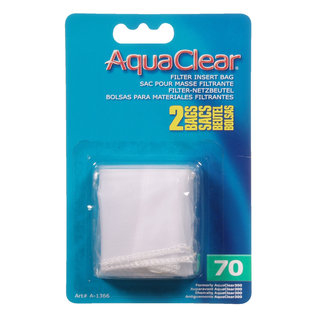 AquaClear 70 Nylon Bags