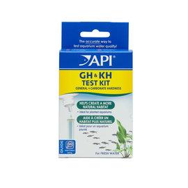 API General/Carbonate (GH & KH) Hardness Test Kit
