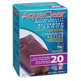 AquaClear AquaClear 20 Mini Activated Carbon insert
