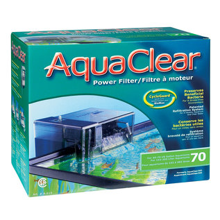 AquaClear Power Filter 70