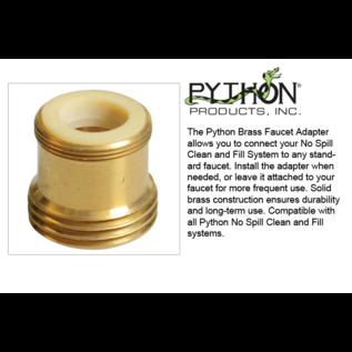 Python Brass Adapter
