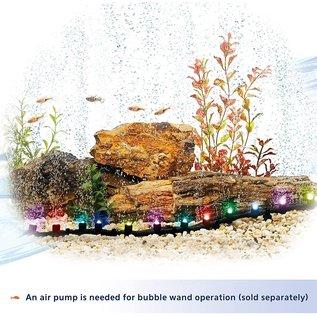 """Aqueon Flexible LED Bubble Wand 14"""""""