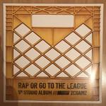 2 CHAINZ RAP OR GO TO THE LEAGUE LP