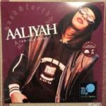 AALIYAH BACK & FORTH 12''