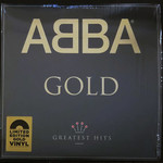 ABBA GOLD: GREATEST HITS (25TH ANNIVERSARY) (LIMITED EDITION GOLD VINYL)