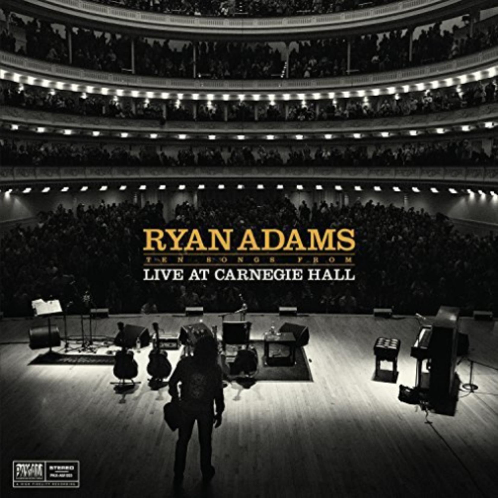 RYAN ADAMS 803343213522