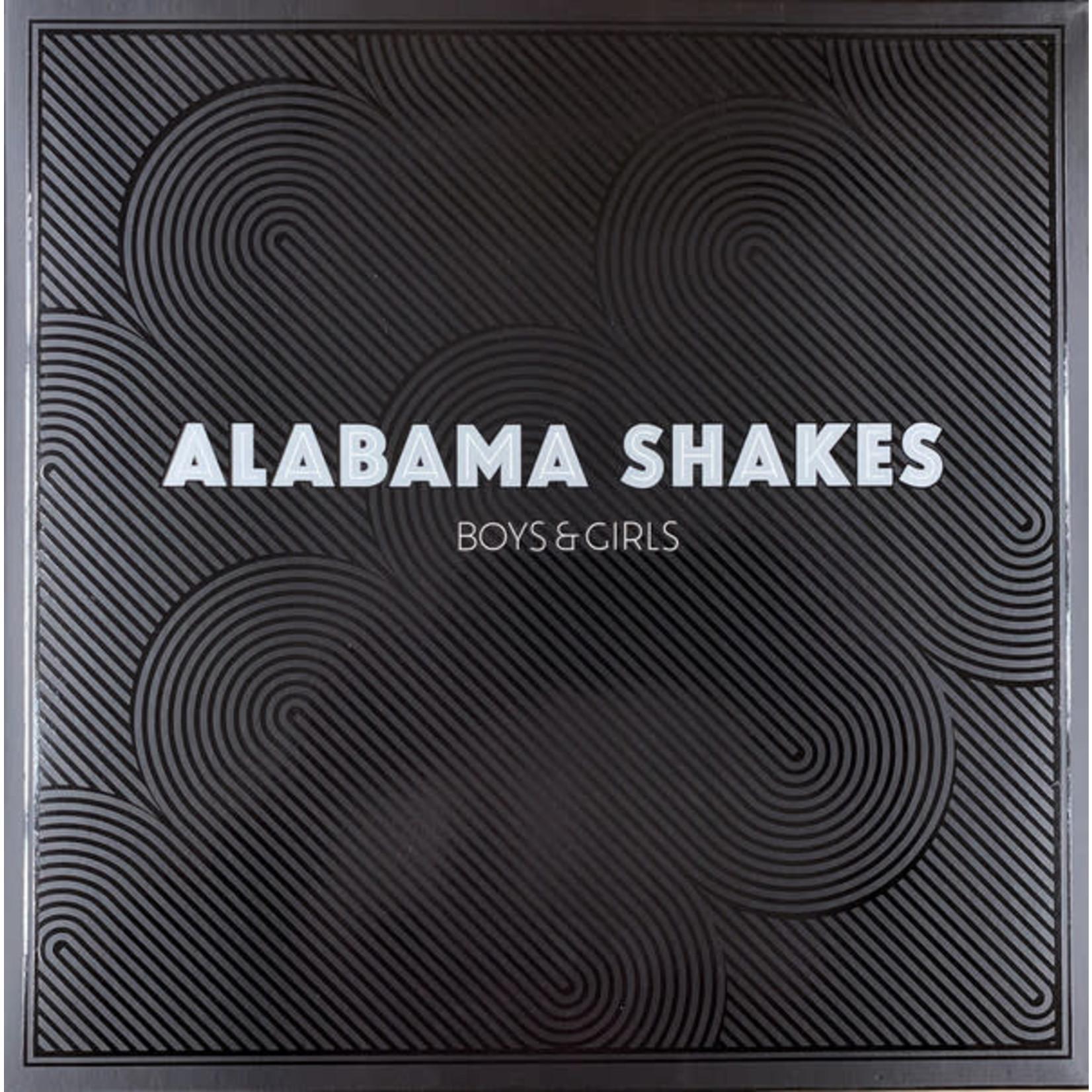 ALABAMA SHAKES BOYS & GIRLS (LP)