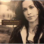 ALANIS MORISSETTE THE LOST BROADCAST 1996*
