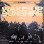 ALL TIME LOW WAKE UP SUNSHINE (LP)