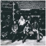 ALLMAN BROTHERS BAND AT THE FILLMORE EAST