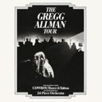 GREGG ALLMAN THE GREGG ALLMAN TOUR  (2LP)