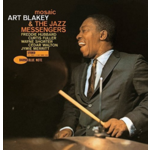 ART BLAKEY & THE JAZZ MESSENGERS MOSAIC