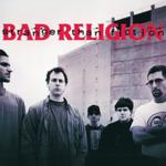 BAD RELIGION STRANGER THAN FICTION (2018 REMASTER) (LP)