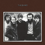 THE BAND THE BAND: 50TH ANNIVERSARY (2LP)