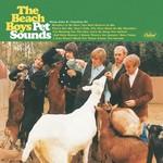 BEACH BOYS PET SOUNDS (50TH ANNIVERSARY - STEREO)