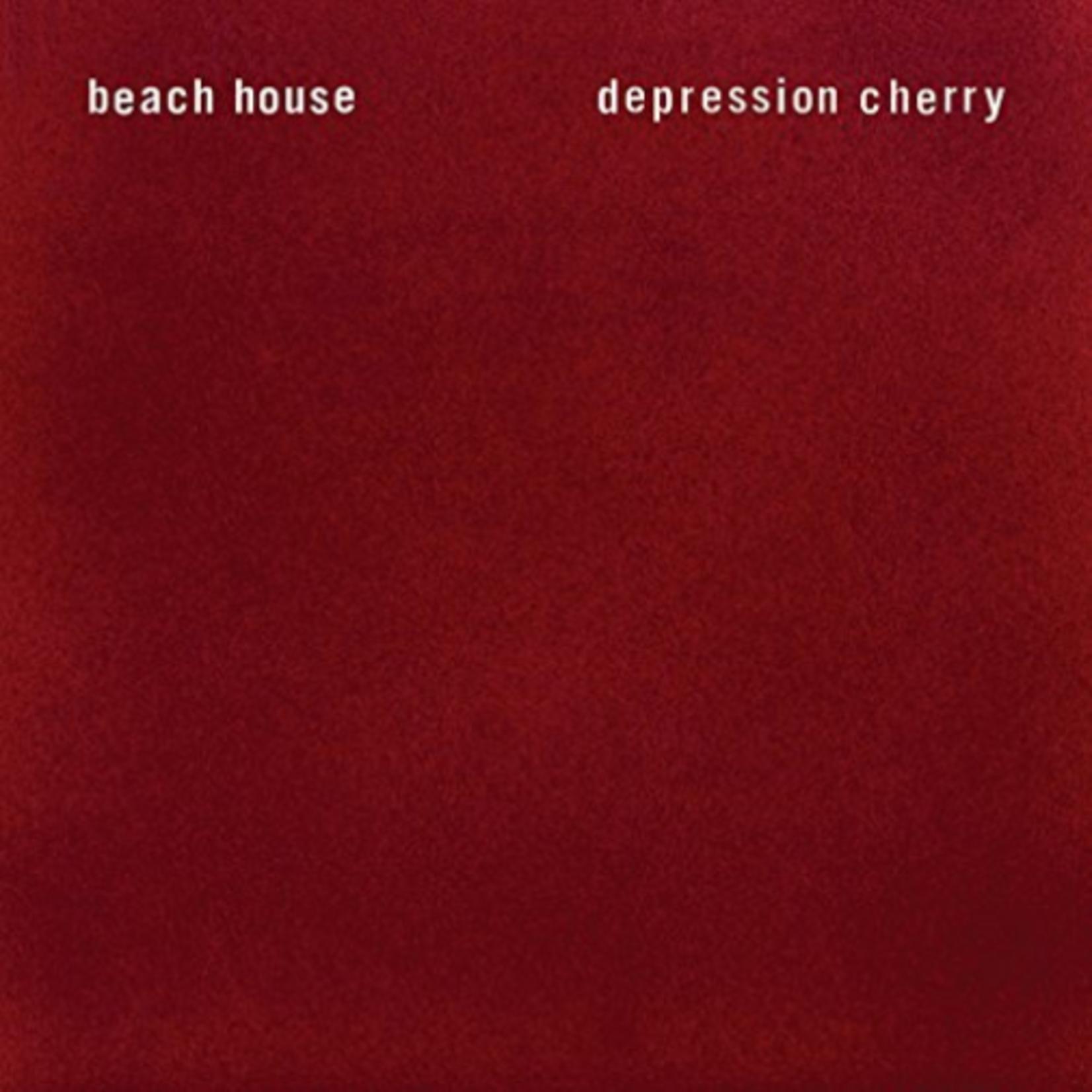 BEACH HOUSE DEPRESSION CHERRY (LP)