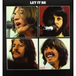 THE BEATLES LET IT BE (STEREO REMASTERED)