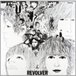 THE BEATLES REVOLVER (STEREO REMASTERED)