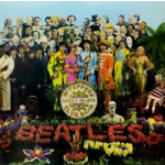 THE BEATLES SGT. PEPPER'S LONELY HEARTS CLUB BAND (2017 SGT. PEPPER STEREO MIX)