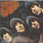 THE BEATLES RUBBER SOUL (STEREO REMASTERED)