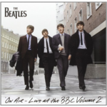 THE BEATLES ON AIR - LIVE AT THE BBC VOLUME 2