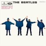 THE BEATLES HELP! (STEREO REMASTERED)