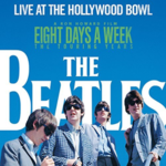 THE BEATLES LIVE AT THE HOLLYWOOD BOWL (LP)