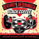 BETH HART BLACK COFFEE (COLLECTIBLE RED VINYL)