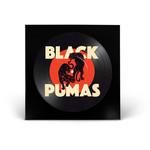 BLACK PUMAS BLACK PUMAS (PICTURE DISC)