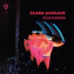 BLACK SABBATH PARANOID (2012 REMASTERED AUDIO)