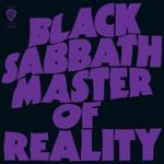 BLACK SABBATH MASTER OF REALITY (2LP)