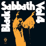 BLACK SABBATH VOL. 4 (2012 REMASTERED)