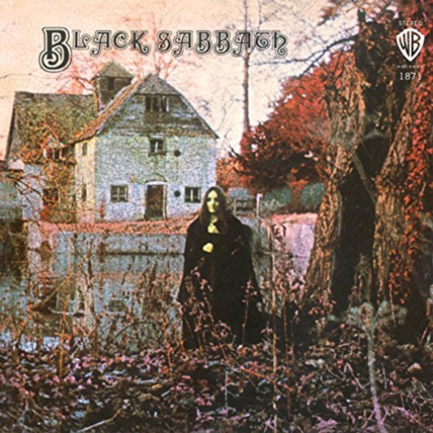 BLACK SABBATH BLACK SABBATH (2LP)