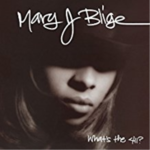MARY J BLIGE WHAT'S THE 411? (25th ANNIVERSARY EDITION)