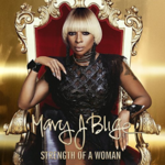 MARY J BLIGE STRENGTH OF A WOMAN (LP)