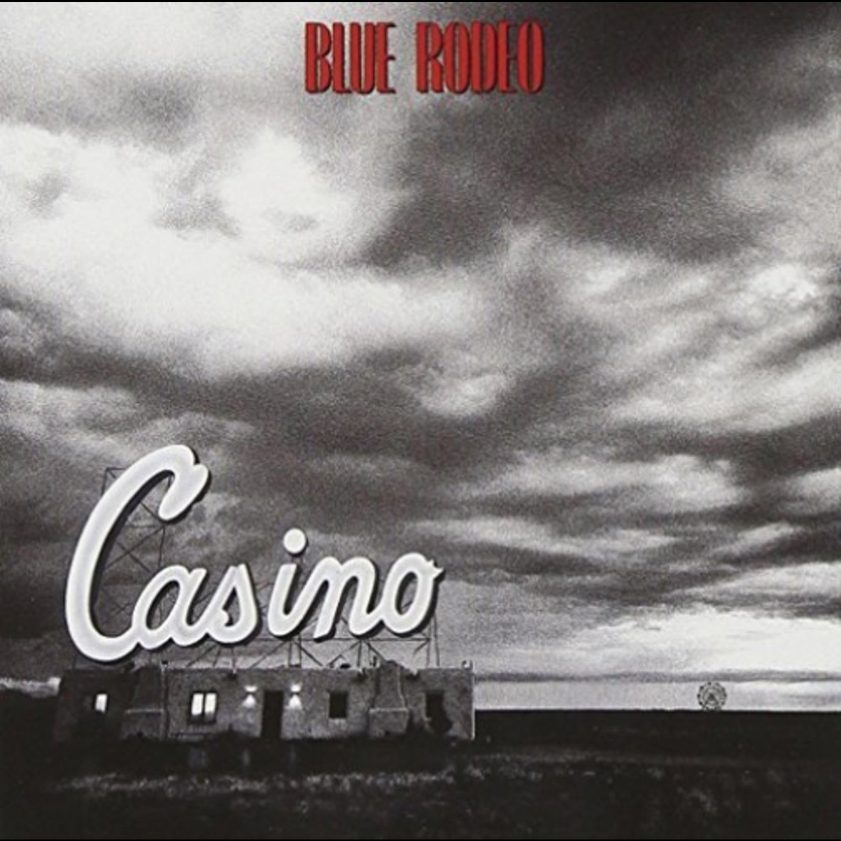 BLUE RODEO CASINO (LP)