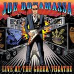 JOE BONAMASSA LIVE AT THE GREEK THEATRE (4LP)