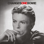 DAVID BOWIE CHANGES ONE BOWIE