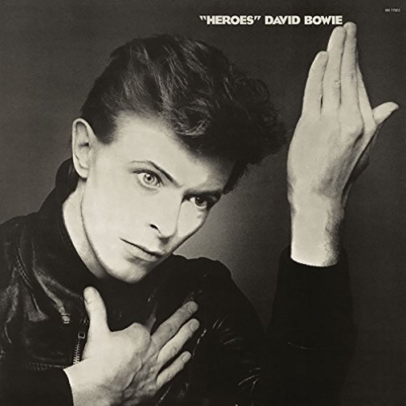 DAVID BOWIE HEROES (REMASTERED)