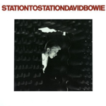 DAVID BOWIE STATION TO STATION  2016 REMASTERED LP