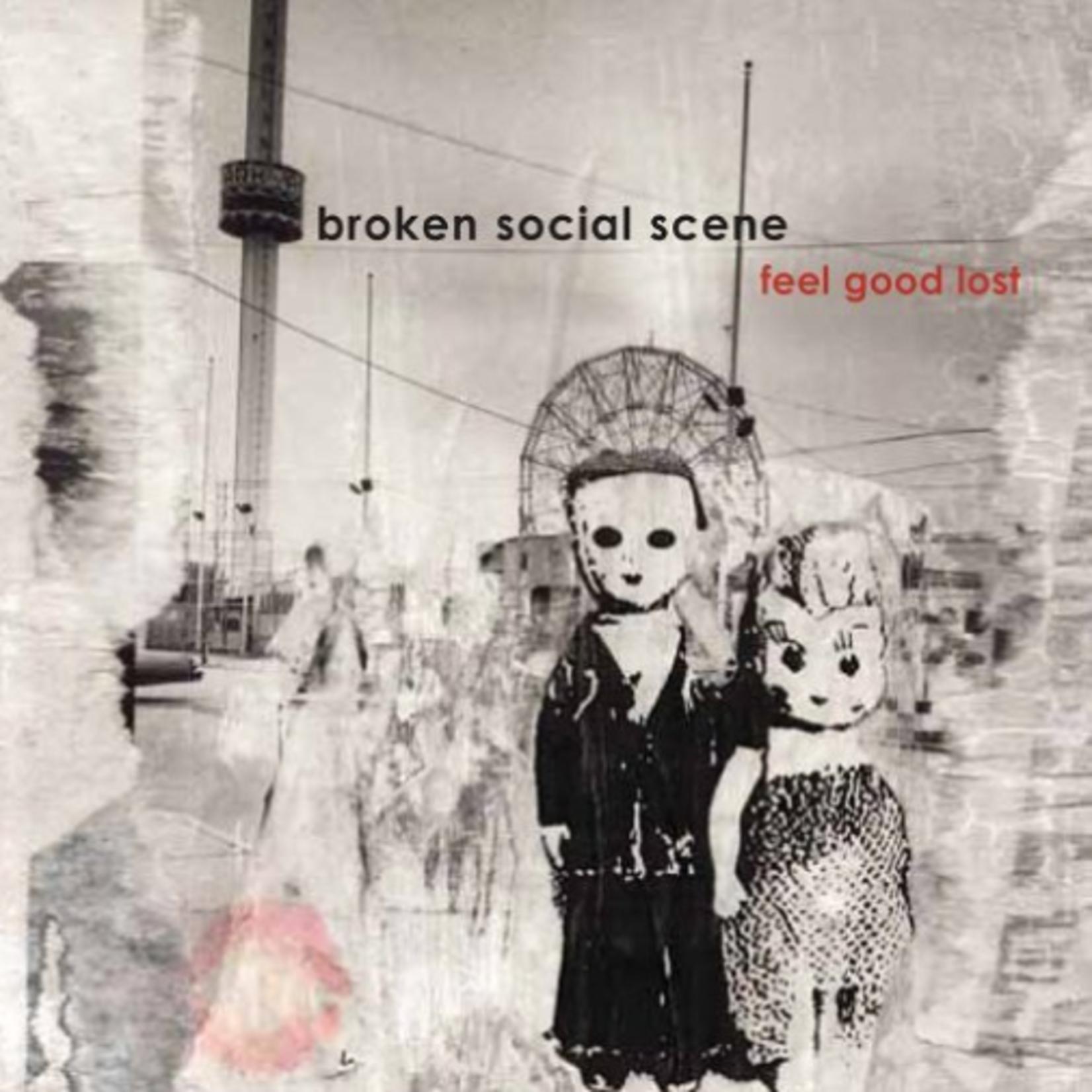 BROKEN SOCIAL SCENE FEEL GOOD LOST (REMASTERED)