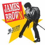 JAMES BROWN 20 ALL-TIME GREATEST HITS